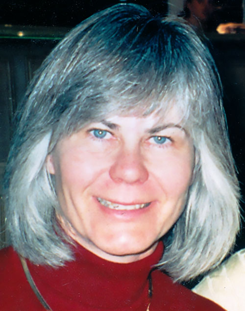 Carol A. Jensen