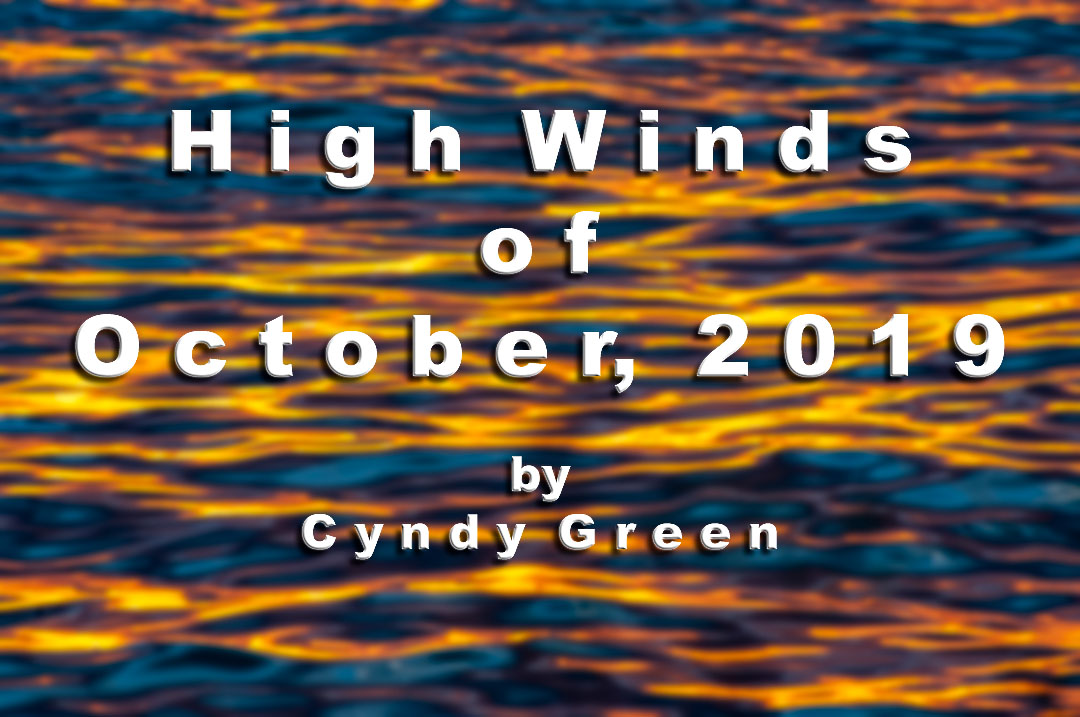 High Winds of October