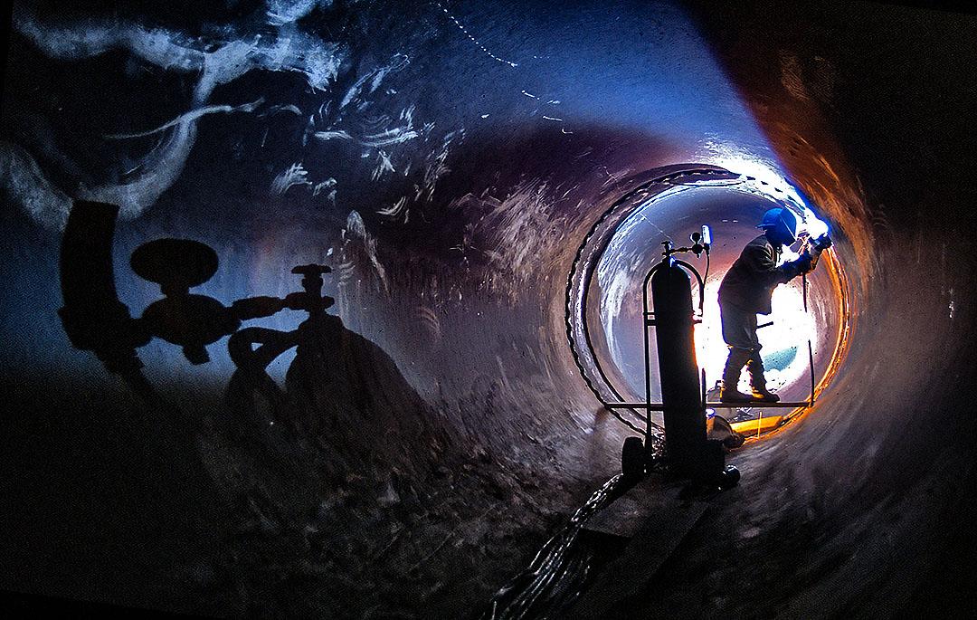 Underground Pipe Welder2