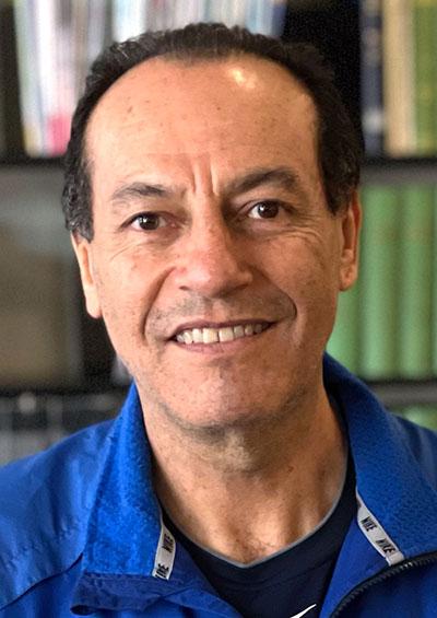 Manuel Camacho