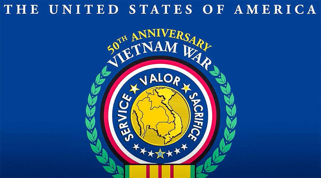Vietnam Veterans Day Observed
